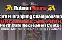 Florida Grappling Championship coming up
