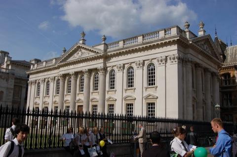Cambridge-University-Senate-House