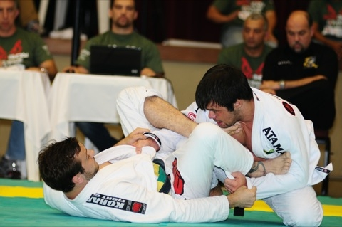 """Celso wants Worlds and MMA in 2010: """"I've been training MMA since I was 18"""""""