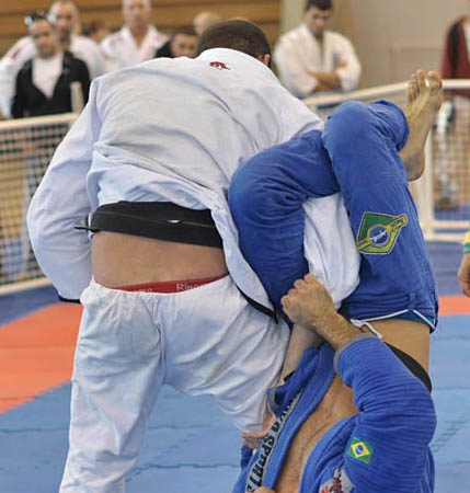 Reveja os grandes momentos de Lucas Lepri e vá treinar Jiu-Jitsu!