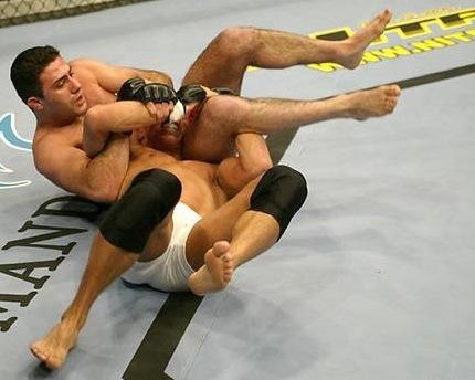 Karo-UFC78