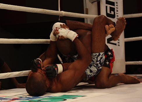Shooto Brazil 14: Henrique Mello return victorious