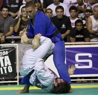 """Abi-Rihan returns to competition: """"My Jiu-Jitsu has gotten better"""""""