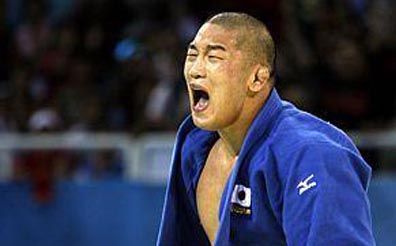 Judo legends face off New Year's