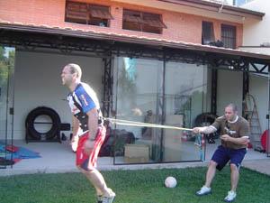 Aprenda a treinar o seu condicionamento físico para melhorar no Jiu-Jitsu