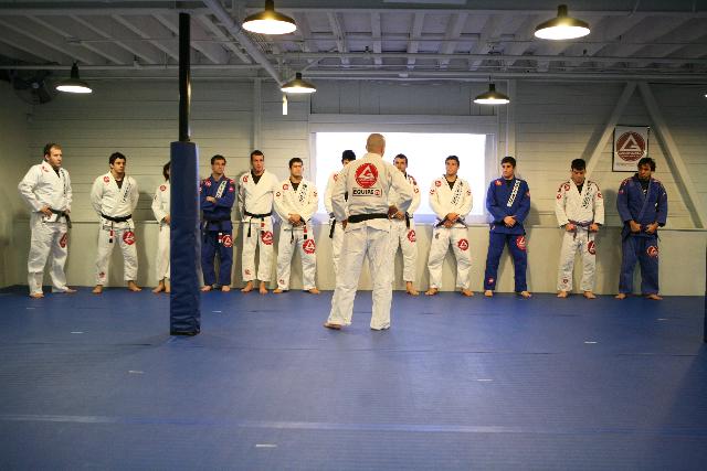 GB's cutting-edge instructors program takes flight