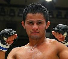 Top flyweight wins in USA