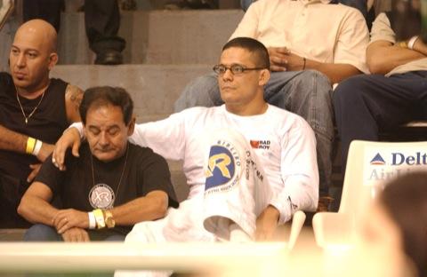 Grandes clássicos do Jiu-Jitsu: Fernando Margarida x Saulo Ribeiro em 2004