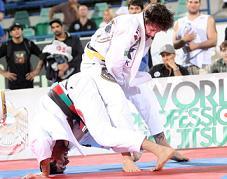 Jiu-Jitsu x câncer: Tarsis, Serginho & cia ministram seminário em SP
