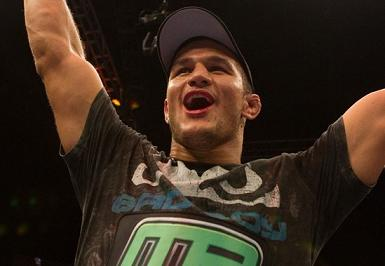 """Cigano all set for Brock and TUF: """"Whatever happens in the house will be settled in the octagon"""""""
