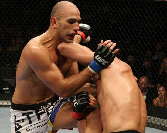 """The moment of truth for Vera: """"I couldn't care less about his takedowns"""""""