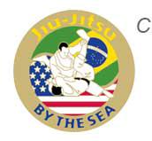 Hurry for Jiu-Jitsu by the Sea