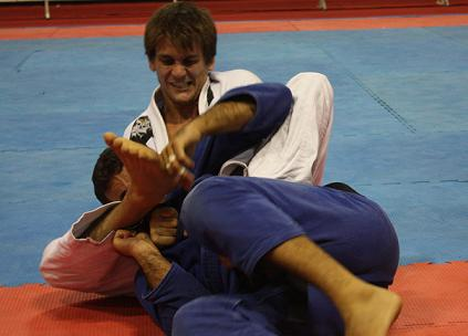 Rafa Mendes and his positional variation