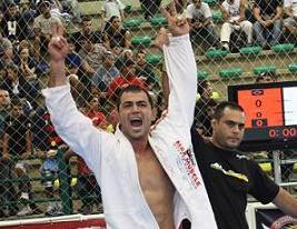 Sul-Brasileiro de Jiu-Jitsu: Pimpolho, Ceconi e Mackenzie lutam neste sábado