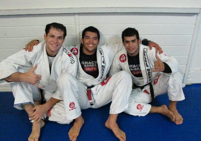 """Roger Gracie: """"I think people beat themselves sometimes"""""""