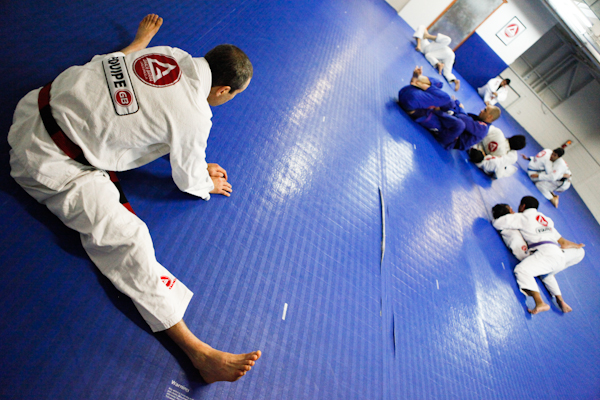 Worlds Blog: final adjustments at Gracie Barra and Alliance