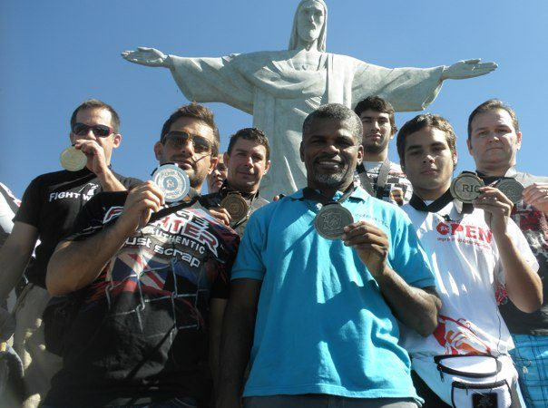 Medals for GMAs in Rio