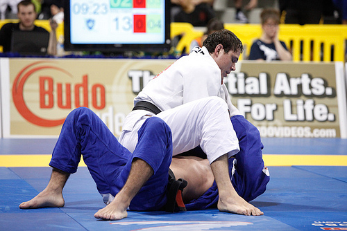Watch the 2010 Worlds finals at Budo Videos