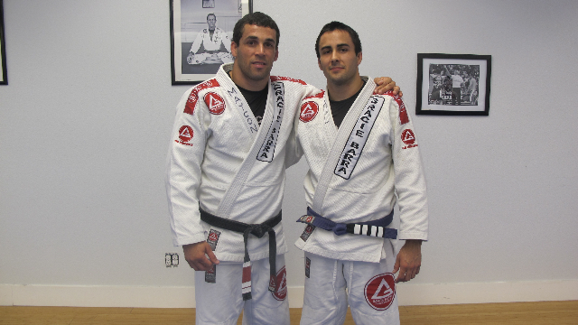 Big money is everything? Not for this GB brown belt
