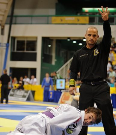 The next big Gracie; Felipe Couto's unexpected march to final