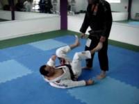 Practice replacing guard