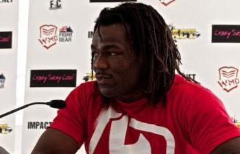 Barnett and Sokodjou win in Australia