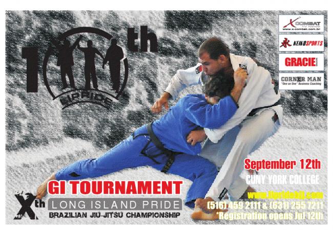 X Long Island Pride wants you