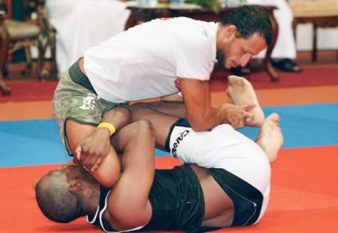 Grapplers to wrestle for prizes in Ramadan Games Jiu-Jitsu Cup