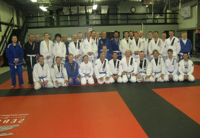 Welcome to Grand Rapids BJJ
