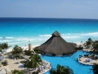 Cachorrinho teaches seminar on paradisiacal beach in Mexico