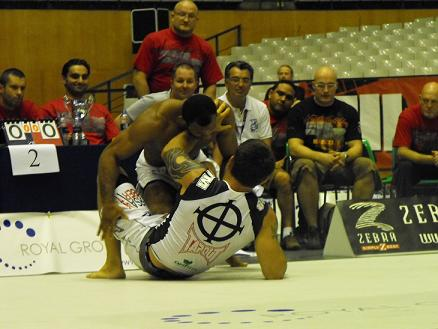 U.S. ADCC qualifier in November