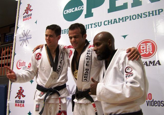 Medals for GMAs in Chicago