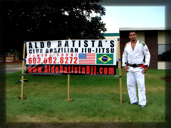 Team Aldo Batista readies new home