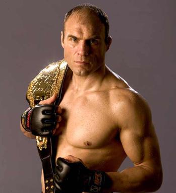 UFC 129: qual será o destino de Randy Couture?