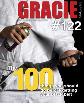 100 things you should do before reaching black belt