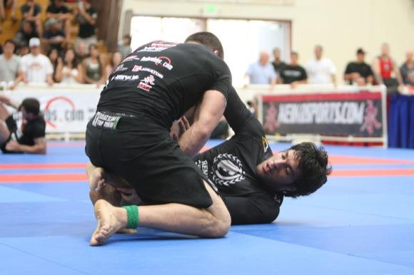 Popovitch e Gregor Gracie se enfrentam na UFC Fan Expo