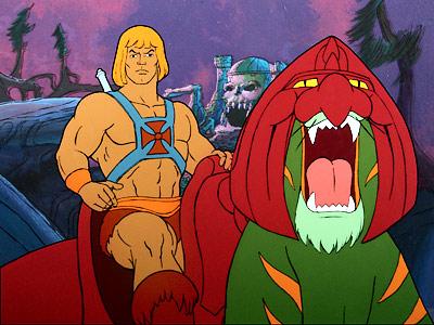 """Você tem a força para executar a raspagem """"He-Man""""?"""