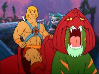 "Are you strong enough to carry out a ""He-Man"" sweep?"
