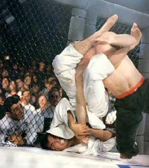 Uma breve história do MMA moderno e do vale-tudo antes da explosão do UFC