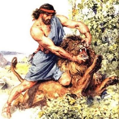 Como você defende o mata-leão?