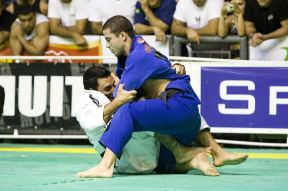 Guaranteed at South American Open, Tanquinho assesses final against Lepri