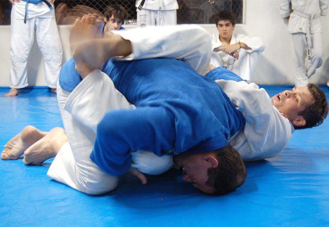 More black belts for Leopoldo