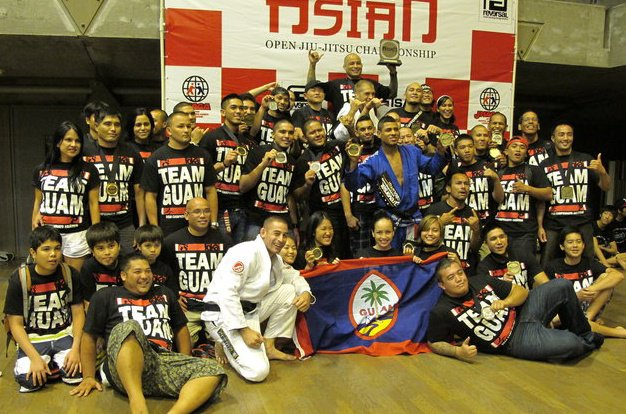 Purebred excels at Asian Open