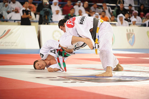 All you need to know to compete at the Abu Dhabi World Pro