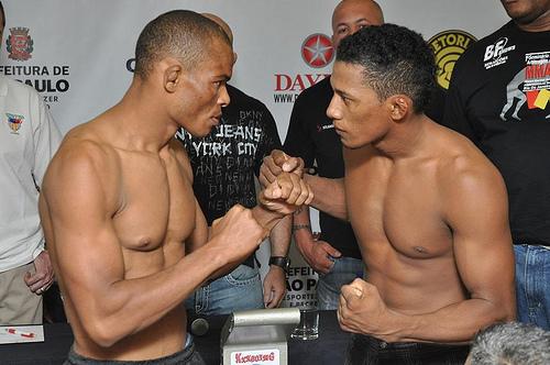 On Pamplona's night, Jungle Fight showcases Jiu-Jitsu in MMA live on ESPN