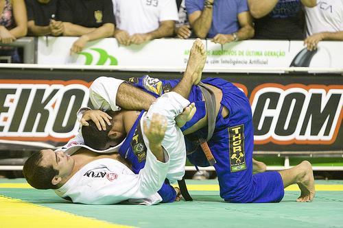 Brasileiro de Equipes: Quando o Jiu-Jitsu é um esporte coletivo