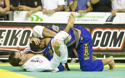 Brazilian Team Nationals: When Jiu-Jitsu is a collective sport