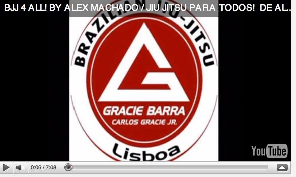 Learn with Alex Machado
