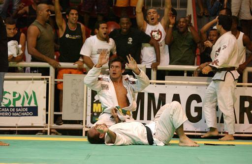 15 times Brazilian Team Nationals