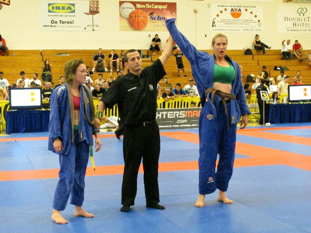 Emily Wetzel Comments On Gold At American Nationals